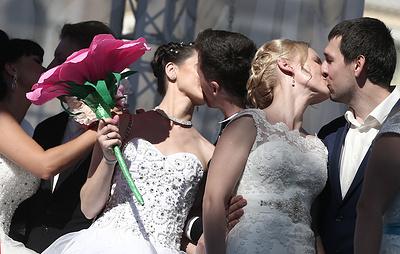 Браки в Подмосковье можно будет заключать в восьми музеях с 2018 года