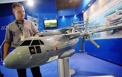 Фирма Ильюшина планирует освоить печать деталей для Ил-112В на 3D-принтере