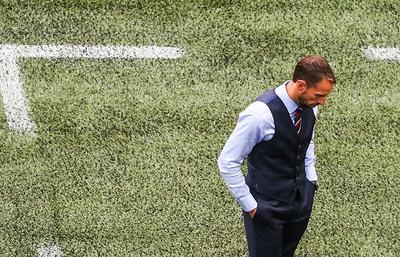 Саутгейт считает, что сборная Англии может гордиться четвертым местом на ЧМ-2018