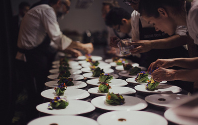 На фестивале Eat Film Festival покажут фильмы о еде, да еще и накормят