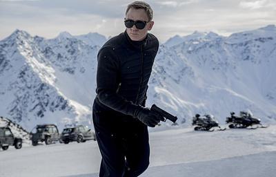 Агенту 007 в новой ленте бондианы будет противостоять злодей из России