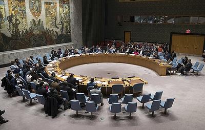 Зампостпреда РФ в ООН: Россия выступает за снижение санкционного давления на КНДР