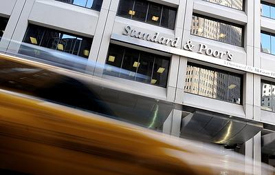 """S&P подтвердило рейтинг РФ на инвестиционном уровне """"BBB-"""""""