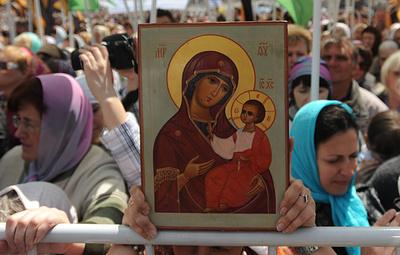 РПЦ призвала прекращать дела об оскорблении чувств верующих, если виновный раскаялся
