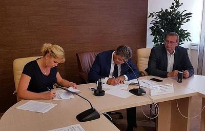 """На ТОСЭР """"Чусовой"""" в Пермском крае появились два новых резидента"""