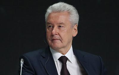 Кандидат в мэры Москвы Собянин не будет участвовать в предвыборных дебатах
