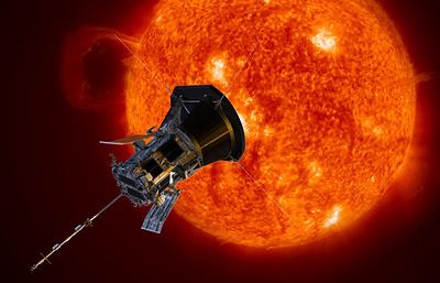 Космические миссии по исследованию Солнца. Досье