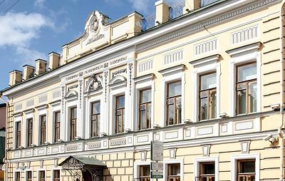 Двухэтажную усадьбу в Подсосенском переулке в Москве отреставрируют до конца августа
