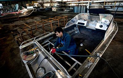Первая верфь Чукотки. Как местные компании помогают развивать морзверобойный промысел