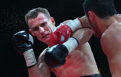 Четвертьфинальный бой WBSS Трояновский - Релих пройдет 7 октября в Йокогаме