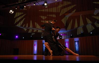 Пять пар из РФ вышли в финал в категории салонное танго на чемпионате мира в Аргентине
