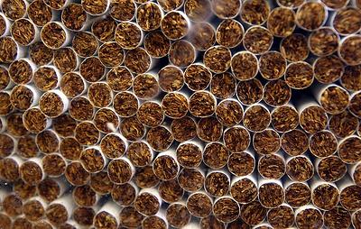 ВЦИОМ: более половины курильщиков в России хотят бросить курить в ближайшее время
