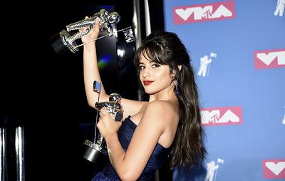 Клип на песню Камилы Кабельо Havana назван лучшим видео года на MTV Video Music Awards