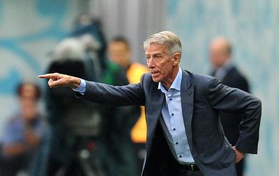 Непомнящий займется развитием молодежного футбола в Калининграде