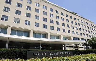 Госдепартамент подтвердил информацию о вызове посла США в МИД КНР