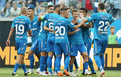 Главное московское дерби, а также матч лидера и действующего чемпиона пройдут в РПЛ