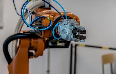 Роботизация создаст 133 млн новых рабочих мест в ближайшие пять лет