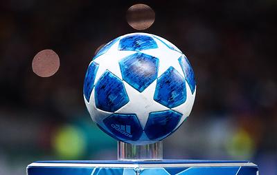 Португальцы сократили отставание от России в таблице коэффициентов УЕФА