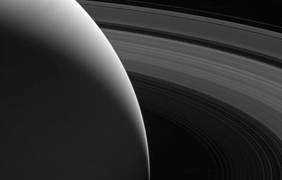 Ученые: кольца Сатурна могут исчезнуть
