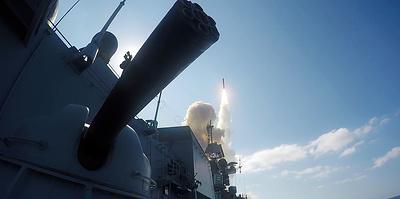 """Российское """"калибростроение"""". Как ВМФ России положил конец гегемонии """"Томагавка"""""""