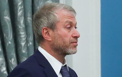 Bloomberg: Абрамович не доплатил более €1 млн налогов за особняк во Франции