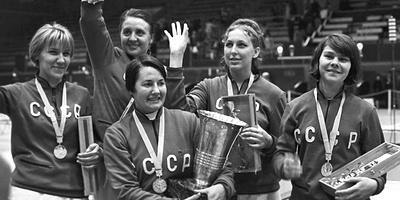 Олимпиада-1968 в Мехико. Неудача, накрытая сомбреро