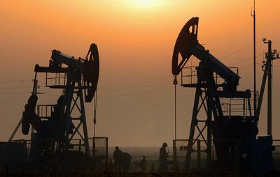 Цена нефти Brent опустилась ниже $80 впервые с 24 сентября