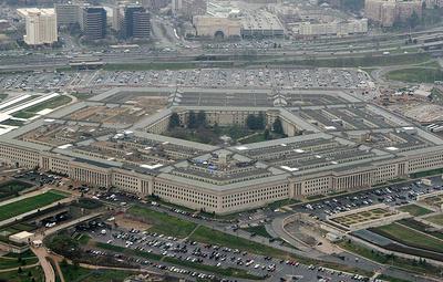 Пентагон расследует утечку личных данных своих сотрудников