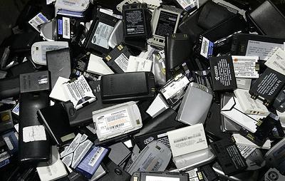 Эксперты: правила переработки несъемных аккумуляторов нуждаются в пересмотре
