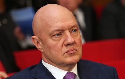Вице-премьер Крыма обвиняется в получении взяток с использованием должностного положения