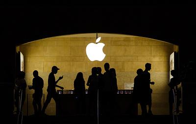 """Apple анонсировала """"особое событие"""" 30 октября. Пользователи ждут новые iPad и MacBook"""