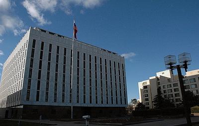 Посольство РФ: промежуточные выборы в США станут предлогом для нападок в адрес России