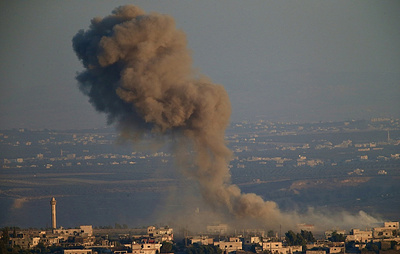 Жертвами обстрела боевиками в провинции Латакия стали 18 сирийских военных