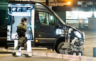 СМИ: задержанный с бомбой в Осло россиянин планировал теракт в Норвегии
