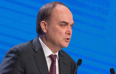 Антонов: военное положение введено в районах Украины, где популярность Порошенко нулевая