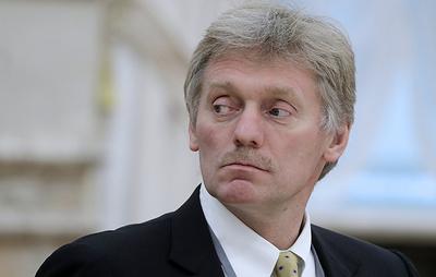 Песков подтвердил обращение Коэна в Кремль о содействии в строительстве небоскреба