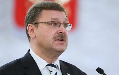Косачев считает заявления Госдепа по ДРСМД способом переложить ответственность на Россию