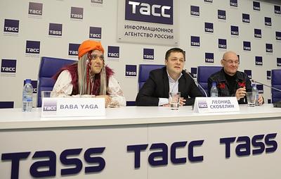 Супер-Елка откроется в Екатеринбург-ЭКСПО 22 декабря