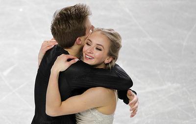 Кацалапов: дебют в финалах Гран-при показывает, что российские танцы не стоят на месте