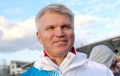 Колобков надеется, что российские пловцы на ОИ-2020 покажут такой же результат, как на ЧМ