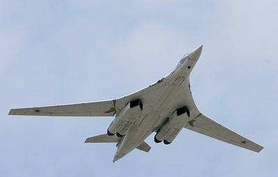 Российские Ту-160 вернулись из Венесуэлы на аэродром базирования