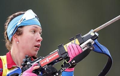 Биатлонистки Васнецова и Кайшева не выступят на этапе Кубка мира в Чехии