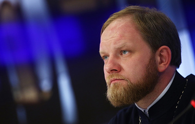 РПЦ: каноническая церковь продолжит свое развитие на Украине, несмотря на автокефалию
