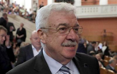 Михаил Гусман получил награду Госдумы РФ