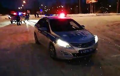 СК возбудил дело об угоне самолета Сургут - Москва