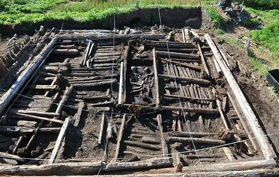Сибирские археологи обнаружили на Ямале захоронение мужчин европеоидной расы