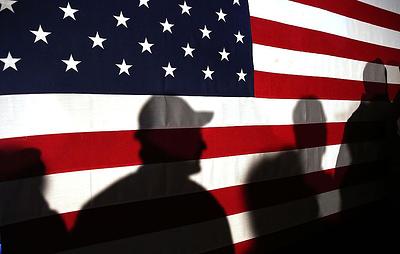 """Миражи. Семь мифов об """"американской мечте"""""""
