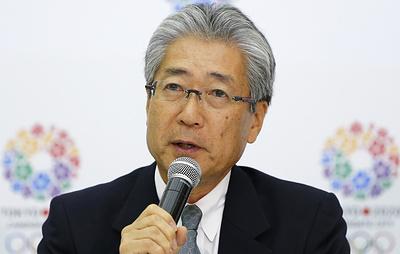 Обвиняемого в коррупции главу НОК Японии призовут уйти в отставку