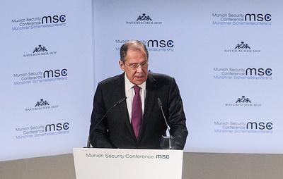 Лавров: Россия открыта к переговорам по продлению Договора о СНВ