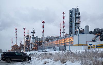 Обрабатывающая промышленность стала локомотивом роста промпроизводства Тюменской области